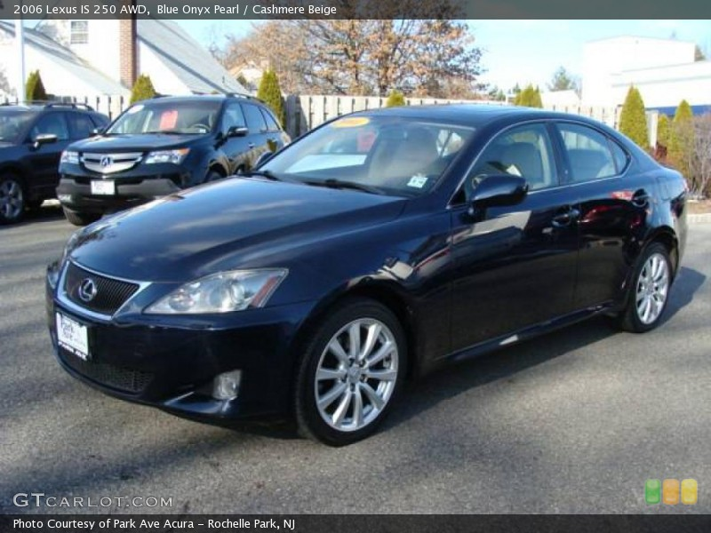Lexus IS 250 AWD - My Retirement Car