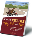 Retire Happy Book Image